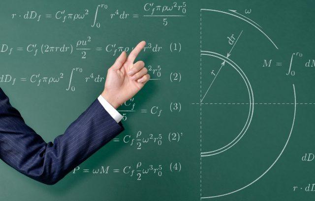 数学を教えます。